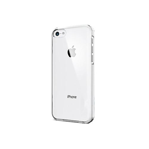 Кейс для Назначение iPhone 5c Apple Кейс на заднюю панель Твердый ПК для iPhone 5c
