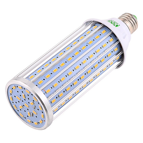 YWXLIGHT 28W 2800lm E26 / E27 LED лампы типа Корн T 160 Светодиодные бусины SMD 5730 Декоративная Тёплый белый Холодный белый 85-265V