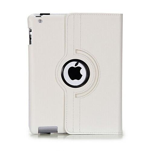 Кейс для Назначение Apple iPad Mini 4 iPad Mini 3/2/1 iPad 4/3/2 iPad Air 2 iPad Air со стендом С функцией автовывода из режима сна гибкий кабель для мобильных телефонов for apple 20pcs lot usb flex ipad 2 ipad 6 dhl ems air 2