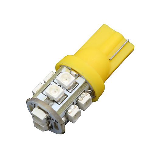 SO.K T10 Автомобиль Лампы SMD 3528 150 lm 10 Внутреннее освещение цена