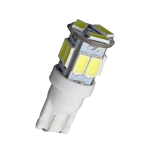 SO.K 10 шт. T10 Автомобиль Лампы SMD 5730 300 lm 11 Внутреннее освещение цена