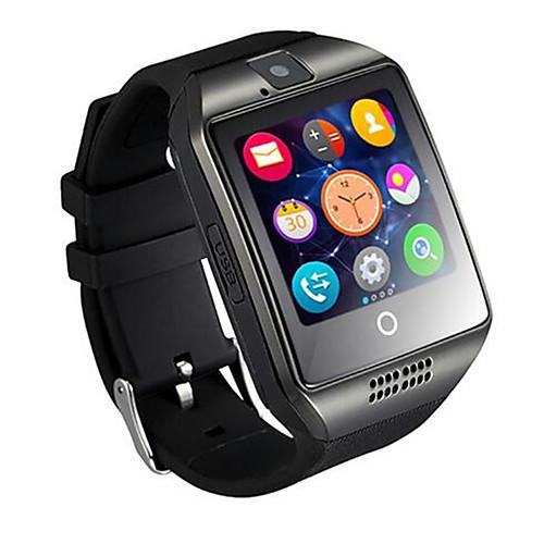 Смарт Часы Android FM-радио / Сенсорный экран / Израсходовано калорий Датчик для отслеживания активности / Датчик для отслеживания сна /