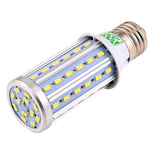 YWXLIGHT 1500-1600lm E26 / E27 LED лампы типа Корн T 60 Светодиодные бусины SMD 5730 Декоративная Тёплый белый Холодный белый 85-265V цена