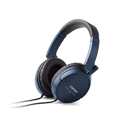 H840 Над ухом Головная повязка Проводное Наушники пластик Мобильный телефон наушник С регулятором громкости С микрофоном Шумоизоляция тепло и шумоизоляция
