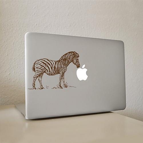 1 ед. Наклейки для Защита от царапин Животное PVC MacBook Pro 15'' with Retina MacBook Pro 15 '' MacBook Pro 13'' with Retina MacBook Pro
