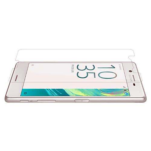Защитная плёнка для экрана Sony для PVC 1 ед. Защитная пленка для экрана Матовое стекло Зеркальная поверхность аксессуар защитная пленка sony xperia z5 premium aksberry матовая