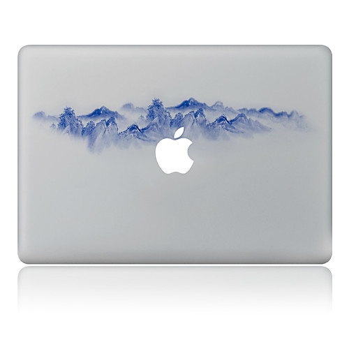 1 ед. Наклейки для Защита от царапин Узор PVC MacBook Pro 15'' with Retina MacBook Pro 15 '' MacBook Pro 13'' with Retina MacBook Pro 13