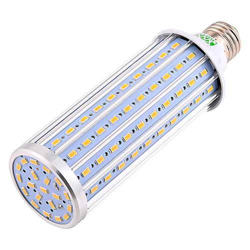 YWXLIGHT 24W 2400lm E26 / E27 LED лампы типа Корн T 140 Светодиодные бусины SMD 5730 Декоративная Тёплый белый Холодный белый 85-265V цена