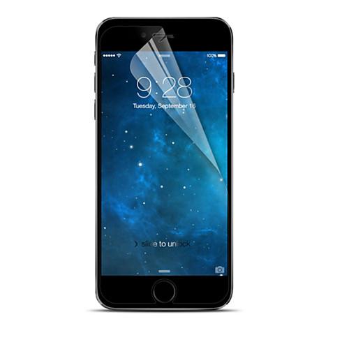 Защитная плёнка для экрана Apple для iPhone 6s Plus iPhone 6 Plus 5 ед. Защитная пленка для экрана защитная пленка luxcase для apple iphone 6 plus 5 5 антибликовая