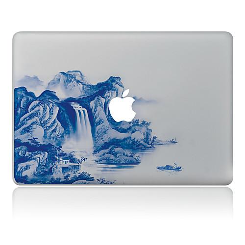 1 ед. Наклейки для Защита от царапин Мультипликация PVC MacBook Pro 15'' with Retina MacBook Pro 15 '' MacBook Pro 13'' with Retina