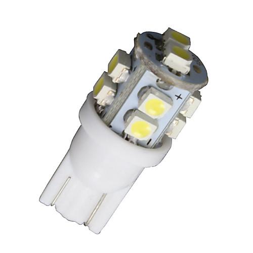 SO.K 4шт T10 Автомобиль Лампы SMD 3528 150 lm 10 Лампа поворотного сигнала For Универсальный цена