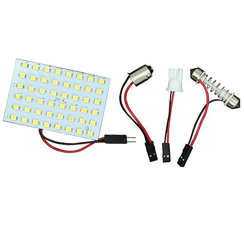 SO.K 2pcs Автомобиль Лампы Внутреннее освещение For Универсальный лампы освещение
