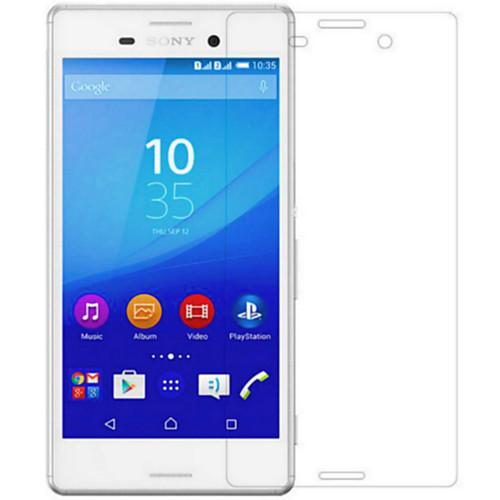Защитная плёнка для экрана Sony для PVC 1 ед. Защитная пленка для экрана Зеркальная поверхность аксессуар защитная пленка sony xperia z5 premium aksberry матовая