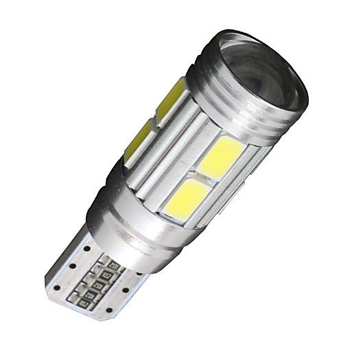 SO.K 2pcs T10 Автомобиль Лампы SMD 5630 300 lm 10 Лампа поворотного сигнала For Универсальный цена