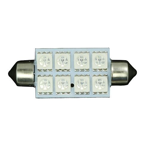 SO.K 2pcs Автомобиль Лампы Внутреннее освещение For Универсальный цена