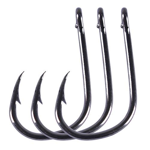 Рыболовные принадлежности Для рыбалки - 100 штук - Прост в применении Углеродистая сталь - Морское рыболовство Пресноводная рыбалка