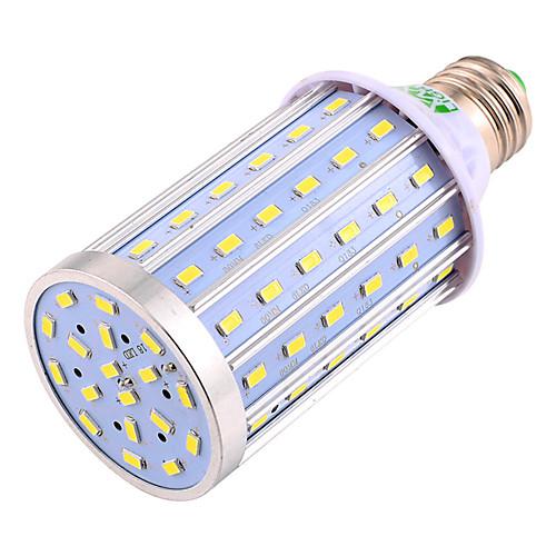 YWXLIGHT 30W 2600-2800lm E26 / E27 LED лампы типа Корн T 90 Светодиодные бусины SMD 5730 Декоративная Тёплый белый Холодный белый цена