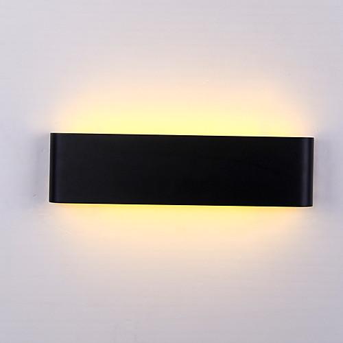 max 6w современный минималистский светодиодный светильник для ламп с подсветкой для ванной комнаты прямой креативный проезд