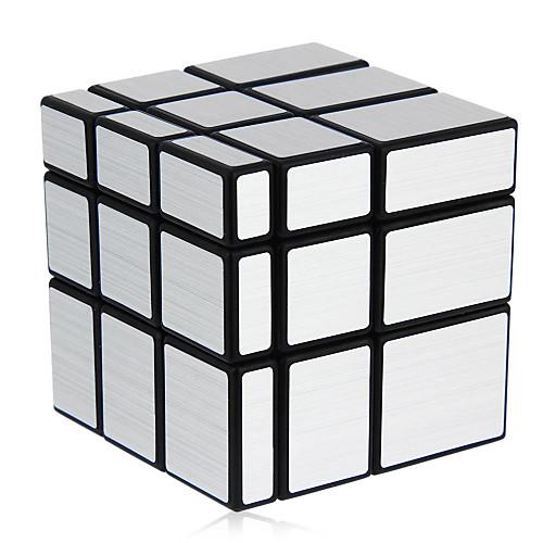 Купить со скидкой Волшебный куб IQ куб Shengshou Зеркальный куб 333 Спидкуб Кубики-головоломки головоломка Куб професс