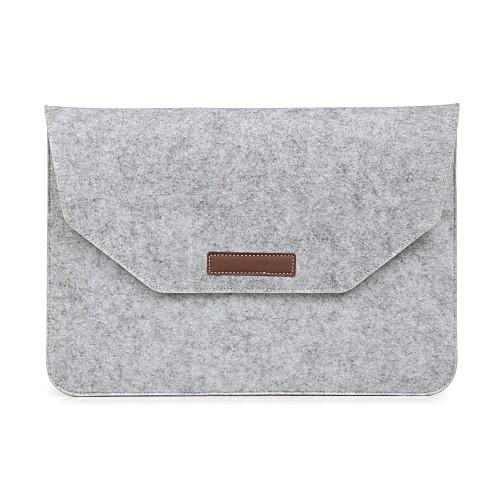 текстильный Сплошной цвет Сумочки 13 Ноутбук ноутбук