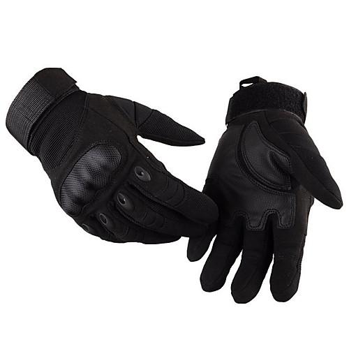 Полный палец Нейлон Ткань Мотоциклы Перчатки мотоциклы перчатки