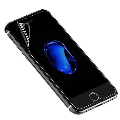 Защитная плёнка для экрана для Apple iPhone 7 PET 1 ед. Защитная пленка для экрана фото