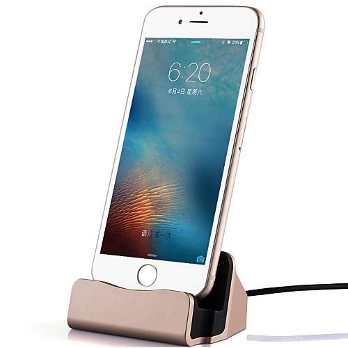 Док-зарядное устройство / Портативное зарядное устройство Зарядное устройство USB Стандарт США 1 USB порт 2.1 A usb зарядное устройство док станция для зарядки порт flex кабель для samsung galaxy tab 4 sm t530nu