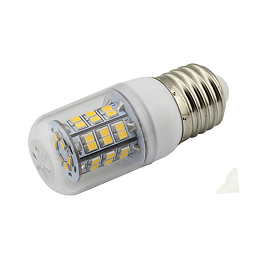 1W 850-900lm E26 / E27 LED лампы типа Корн T 48 Светодиодные бусины SMD 2835 Декоративная Тёплый белый Холодный белый 9-30V 85-265V цена