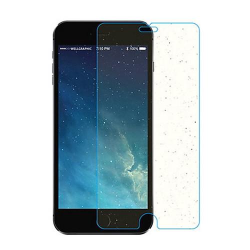 Защитная плёнка для экрана для Apple iPhone 6s / iPhone 6 Закаленное стекло 1 ед. Защитная пленка для экрана Уровень защиты 9H / 2.5D закругленные углы / Бриллиантовый блеск / iPhone 6s Plus / 6 Plus фото