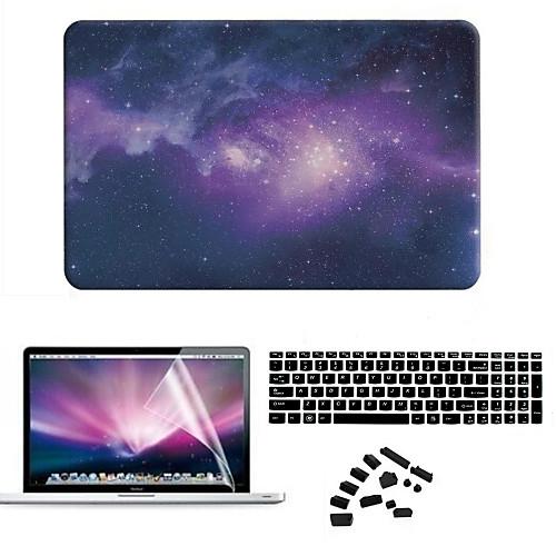MacBook Кейс для Полноразмерные чехлы Цвет неба Мультипликация пластик MacBook Air, 11 дюймов MacBook Pro, 15 дюймов с дисплеем Retina чехлы для планшетов 10 дюймов украина