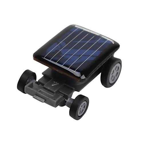SCAR Игрушечные машинки Игрушки на солнечной батарейке Наборы юного ученого Мини Образование Мальчики Подарок 10pcs игрушечные машинки на пульте управления по грязи купить