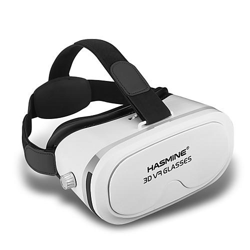 hasmine 3d В.Р. очки для Iphone 5 / 5s / 6/6 плюс Samsung 3D фильмы видео очки виртуальной реальности 3d очки 3d