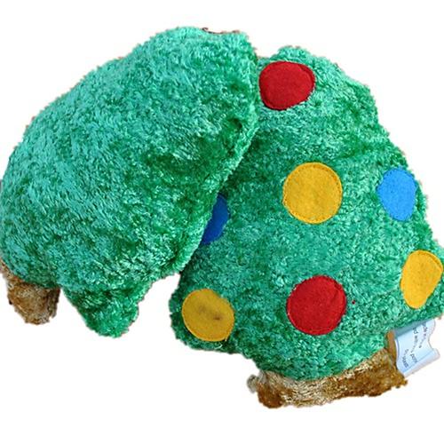 Игрушка для очистки зубов Игрушки с писком Скрип Плюш Назначение Игрушка для котов Игрушка для собак игрушка