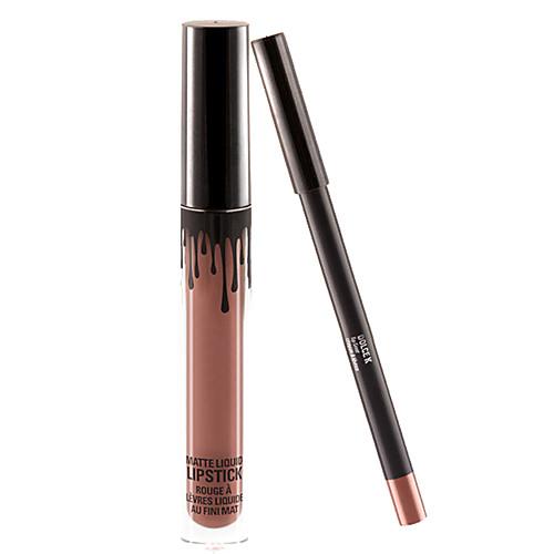 Блески для губ Высокое качество Повседневный макияж жидкость косметика для девочек