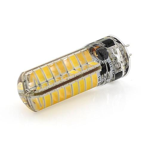 5W 380lm G6.35 Двухштырьковые LED лампы T 72 Светодиодные бусины SMD 2835 Декоративная Тёплый белый Холодный белый 220-240V