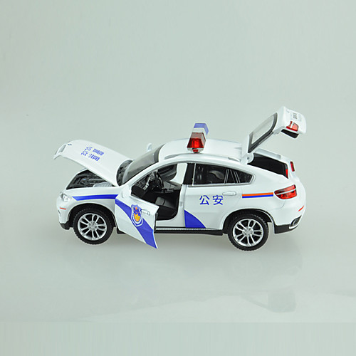 Модель авто Автомобиль Музыка и свет Мальчики Игрушки Подарок фото