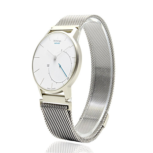 Ремешок для часов для Huawei Watch Withings Activité Withings Activité Pop Withings Activité Steel Huawei Withings Миланский ремешок