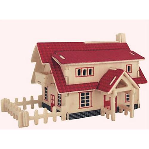 Деревянные пазлы Лошадь профессиональный уровень деревянный 1pcs Детские Мальчики Подарок