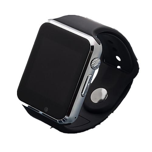 Смарт Часы Хендс-фри звонки Аудио Bluetooth 2.0 iOS Android Нет Слот для сим-карты домофоны видеодомофоны и звонки