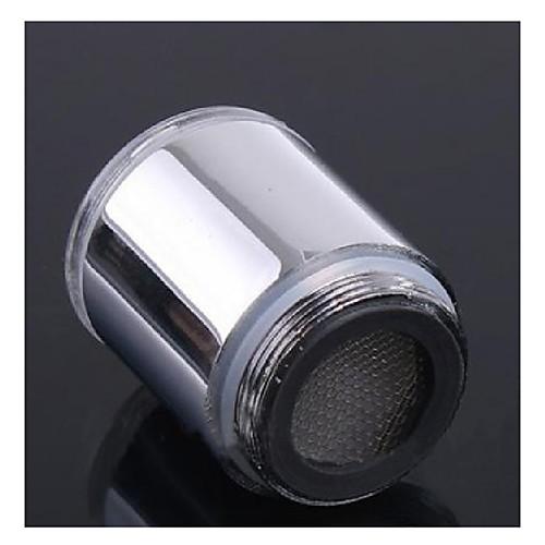 RC-F902 Стильная светодиодная лампа для крана (пластик, хромированная отделка) от MiniInTheBox.com INT