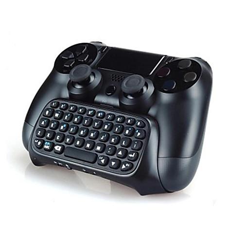 Bluetooth Геймпады - PS4 Bluetooth Мини Игровые манипуляторы Клавиатура Беспроводной