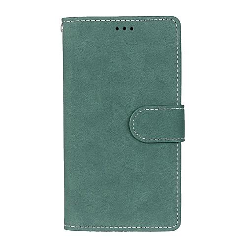 Кейс для Назначение LG L90 LG Nexus 5 LG G2 LG G3 LG L70 LG LG Nexus 5X LG G5 LG G4 Бумажник для карт Кошелек со стендом Флип Матовое outdoor sports protective neoprene armband for lg nexus 5 e980 black