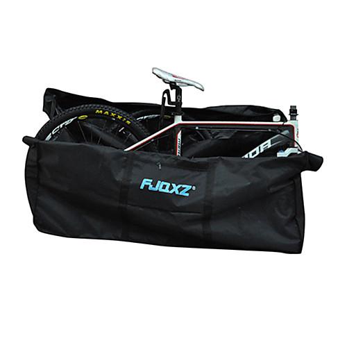 FJQXZ Велосипед Транспорт и хранение / Чехол Водонепроницаемость, Быстровысыхающий, Пригодно для носки Велосумка/бардачок Полиэстер 1680D / Оксфорд Велосумка/бардачок Велосумка