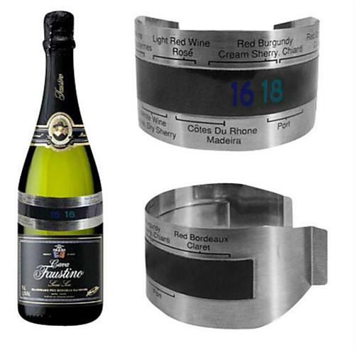 Инструменты для барменов и сомелье Нержавеющая сталь, Вино Аксессуары Высокое качество творческийforBarware см 0.03kg кг Высокое качество товары для кухни