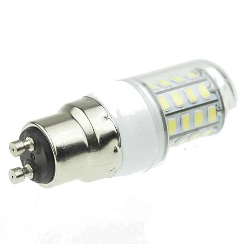 SENCART 7 Вт. 3000-3500/6000-6500 lm GU10 LED лампы типа Корн 40 светодиоды SMD 5630 Декоративная Тёплый белый Холодный белый AC 220-240V