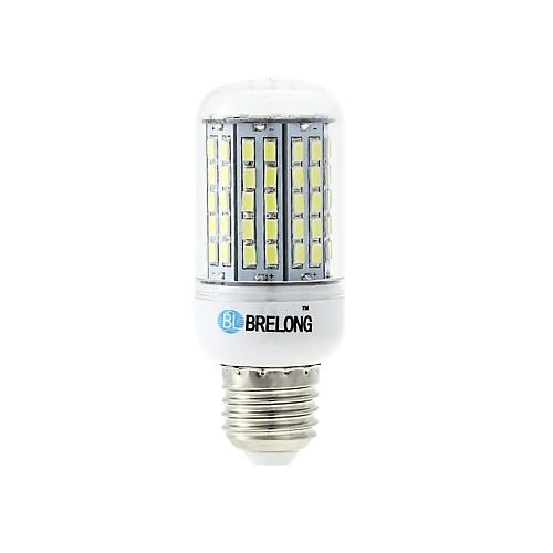 8W 720lm E14 E26 / E27 B22 LED лампы типа Корн T 96 Светодиодные бусины SMD 5730 Декоративная Тёплый белый Холодный белый 220-240V цена