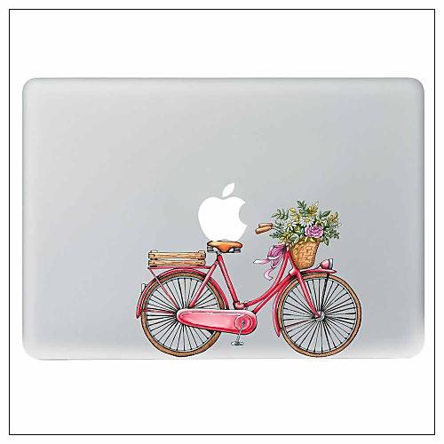1 ед. Наклейки для Защита от царапин Композиция с логотипом Apple Узор PVC MacBook Pro 15'' with Retina MacBook Pro 15 '' MacBook Pro ноутбук apple macbook pro 15 4