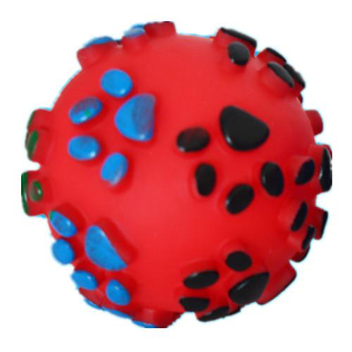 Игрушки с писком Скрип Ластик Назначение Игрушка для собак комбинезон для собак dezzie 563554