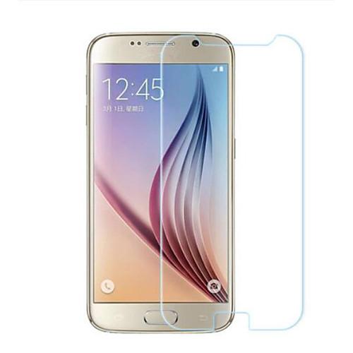 для Samsung Galaxy s7 протектор экрана s6 s5 закаленного стекла 0.26mm s2 s3 s4 клип кейс ibox fresh для samsung galaxy s5 mini черный