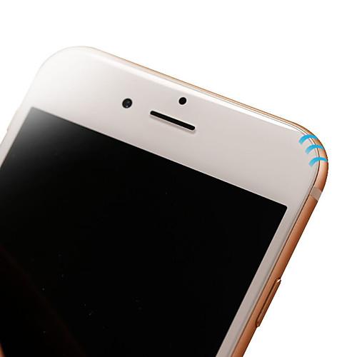 Купить со скидкой Защитная плёнка для экрана для Apple iPhone 6s / iPhone 6 Закаленное стекло 1 ед. Защитная пленка дл
